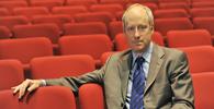 Professor de Harvard palestra no STF sobre ética pública e democracia