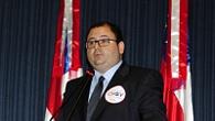 Marco Aurélio Choy é o novo presidente da OAB/AM