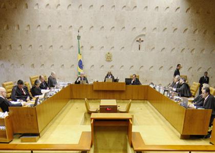 Oito condenados interpõem novos embargos no mensalão
