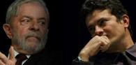 Teori mantém investigações contra Lula com Sérgio Moro