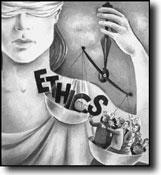 corrupção; ética; moral