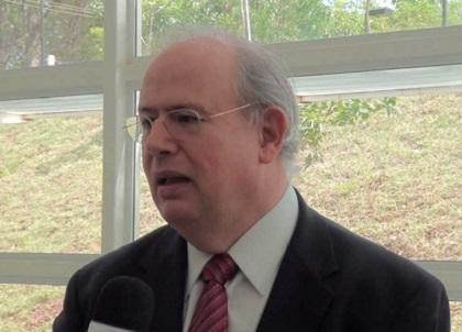 """José Eduardo Alckmin: """"Reforma para valer deve discutir com profundidade o parlamentarismo"""""""