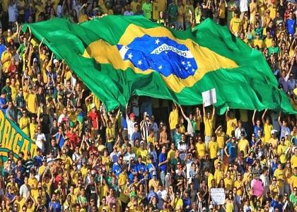 Copa do Mundo Fifa 2014  e a jornada de Trabalho