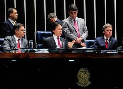 Senado aprova substitutivo que altera lei de abuso de autoridade