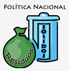 resíduos sólidos; Política Nacional dos Resíduos Sólidos; 12.305/10; lei 12.305; Victor Penitente Trevizan;