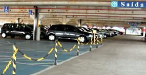 estacionamento; supermercado; responsabilidade civil; veículos