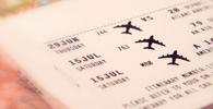 Companhias aéreas não podem cobrar mais do que 5% do valor da passagem cancelada