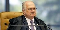 Fachin revoga prisão domiciliar de ex-assessor de Geddel