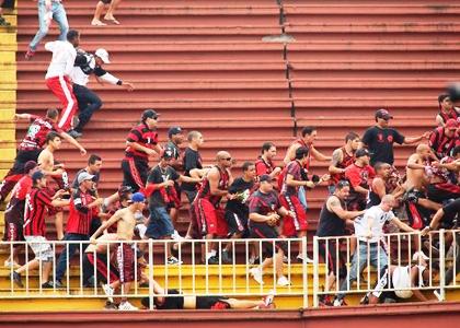 OAB quer participar do plano nacional de combate à violência no futebol