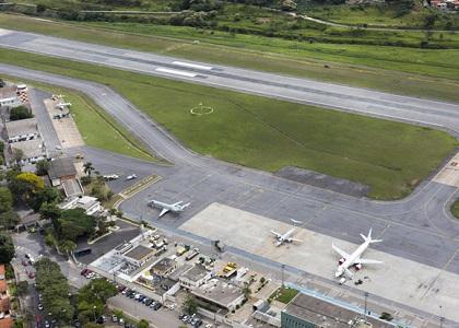 TCU suspende reabertura da Pampulha para voos regulares domésticos