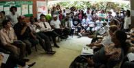 Órgãos do governo deverão consultar a população sobre temas da sociedade civil