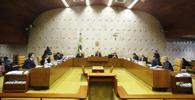 STF pretende concluir julgamento do mensalão até dia 25