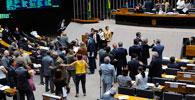 Câmara aprova MP que estende RDC a todas as contratações