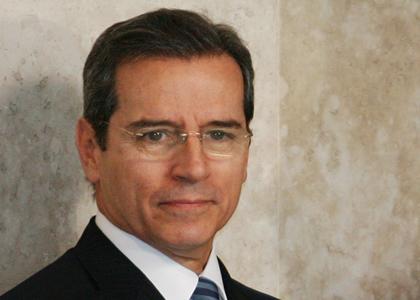 Fachin determina que juízo de origem decida sobre prisão de Luiz Estevão