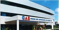 OAB/MA contesta aumento do ICMS sobre energia, comunicação e combustível