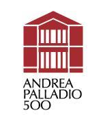 5º Centenário de nascimento Andrea Palladio