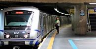 Metrô do RJ não indenizará passageira que caiu em vagão