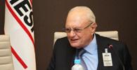 Grandes nomes do Direito homenageiam jurista Arnoldo Wald