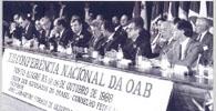 Conferências dos Advogados estiveram ligadas aos problemas de cada época