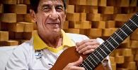 Fagner compõe música em homenagem a Sérgio Moro