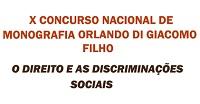 """Cesa divulga resultado do X Concurso de Monografia """"Orlando Di Giacomo Filho"""""""