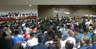 OAB/DF promove Encontro da Jovem Advocacia e debate perspectivas do mercado