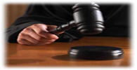 STJ determina execução de pena contra desembargador Federal