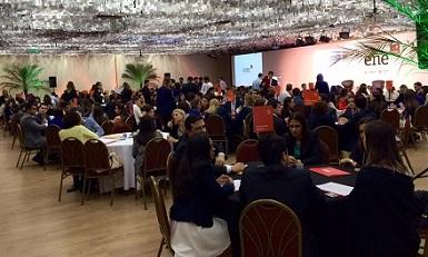 Conferência de Carreira em Direito une jovens talentos a escritórios e empresas