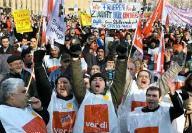 servidor público; direito de greve