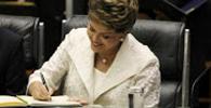 Dilma nomeia 17 magistrados para TRTs, TREs e TRF