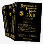 Sorteio; Regulamento do Imposto de Renda 2010; atos normativos