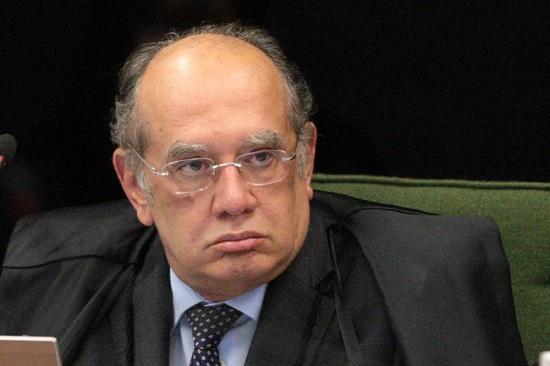 """Gilmar Mendes diz que Supremo enfrenta quadro de """"vexame institucional"""""""
