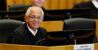 Ministro Brito Pereira é o novo presidente do TST