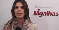 Advogada destaca importância do Congresso Nacional para networking