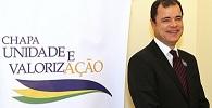 João Ricardo dos Santos Costa é eleito presidente da AMB