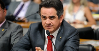 Fachin e Toffoli divergem sobre denúncia contra senador Ciro Nogueira