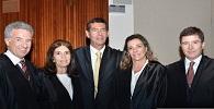 Carlos Eduardo Zietlow Duro é eleito presidente do TJ/RS