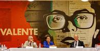 PT está proibido de utilizar ilustração de Dilma