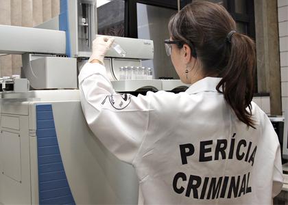 O perfil genético como prova criminal