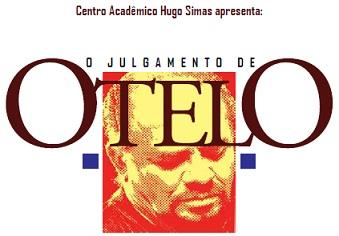 Julgamento; Otelo; Teatro; Dramaturgia; Direito