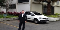 Vereador de Piracicaba/SP propõe reserva de estacionamento para advogado