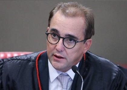 Admar Gonzaga é nomeado ministro titular do TSE