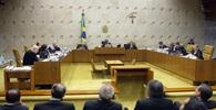 Julgamentos do STF previstos para a sessão plenária desta quinta-feira