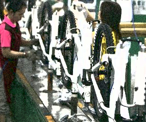 TJ/SP condena fabricante de bicicletas a indenizar vítima de acidente
