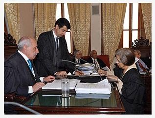 Posse; Corte Superior; Maria Elza; TJ/MG; Corte Superior mineira
