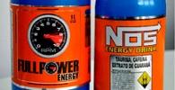 Energético com aparência semelhante ao de concorrente deve ser retirado do mercado