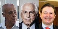 Juiz do DF nega prisão preventiva de Yunes, Coronel Lima e Rocha Loures