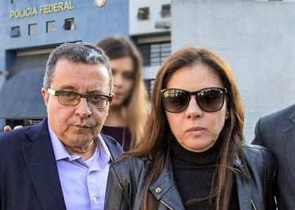Marqueteiro de Dilma e Lula, João Santana é condenado a 8 anos na Lava Jato
