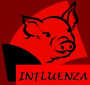 Nota à imprensa: controle sanitário de influenza suína nos pontos de entrada