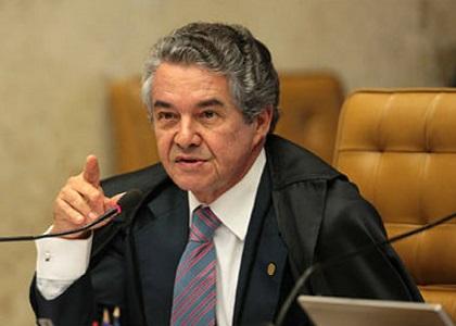 Marco Aurélio remete 45% de ações contra políticos sob sua relatoria à 1ª instância